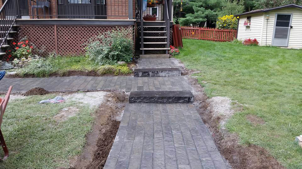 backgroundserviceposedepaveunis - Paysagement excavation Dupont Terrebonne